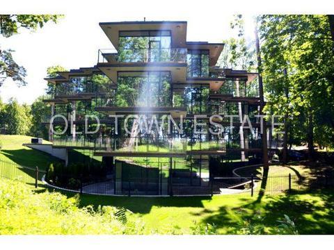 370 200 €, Продажа квартиры, Купить квартиру Юрмала, Латвия по недорогой цене, ID объекта - 313141819 - Фото 1