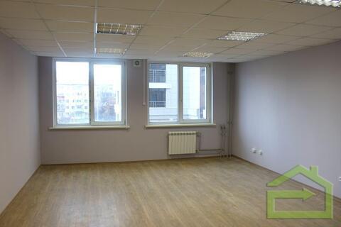 Офис 32 кв.м. в новом здании в центре Белгорода - Фото 2