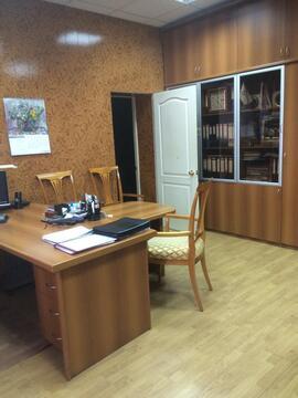 Продажа офиса 450 кв.м. 1 этаж отдельный вход ул. Менеделеева - Фото 1