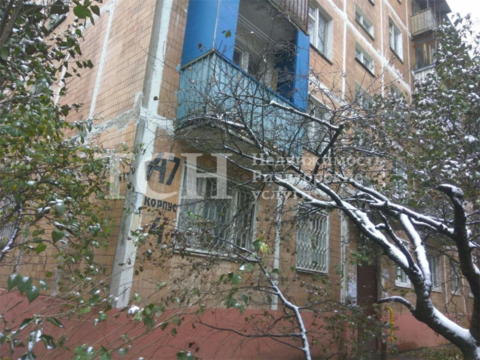 1-комн. квартира, Мытищи, ул Силикатная, 47к4 - Фото 1