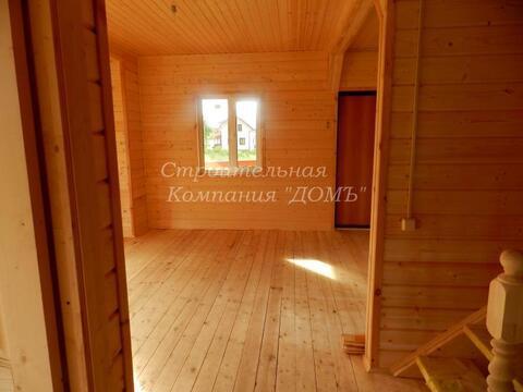 Шикарный новый дом с видом на озеро Савельево! - Фото 3