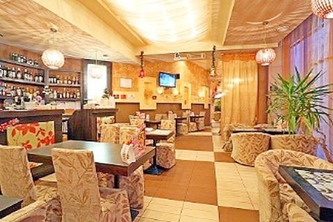 Помещение под кафе , ресторан 294.4м2 у метро Московская в аренду - Фото 5