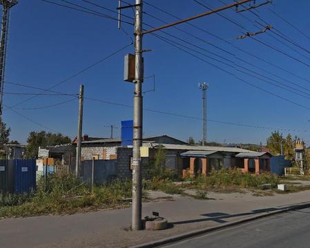 Участок на 2й продольной для бизнеса, 11,51 соток, Кировский р-н - Фото 2