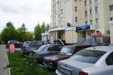 Продажа помещения 167 кв.м, Суздальский пр-кт - Фото 3