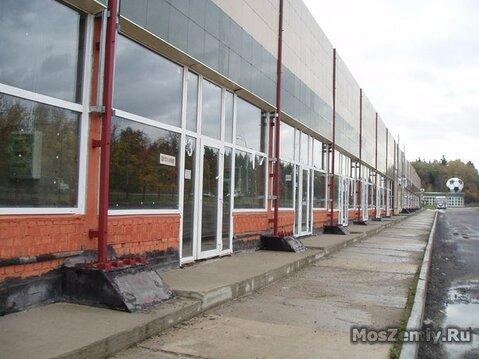 Торговый павильон на Дмитровском шоссе в Шолохово - Фото 1