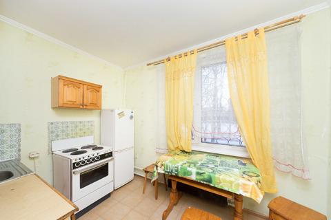 Сдам отличную 1-комнатную квартиру в Бибирево - Фото 3