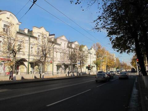 Помещение 215 кв.м, ул.Б.Московская - Фото 2