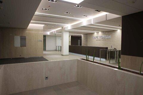 Престижный офис 550 м2 в бц Парк Победы - Фото 3
