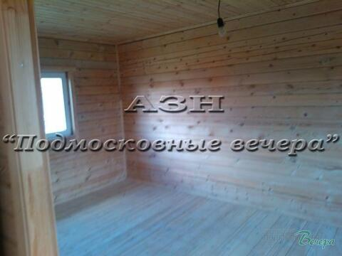 Новорязанское ш. 40 км от МКАД, Першино, Дача 100 кв. м - Фото 1