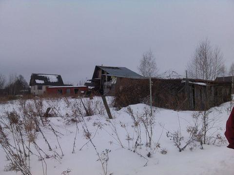 Продам земельный участок в д. Куземино - Фото 2