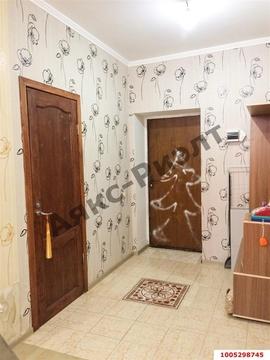 Аренда квартиры, Краснодар, Гаражный пер. - Фото 4