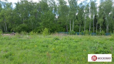 Земельный участок 31 с, Н. Москва, 30 км от МКАД Варшавское шоссе - Фото 2