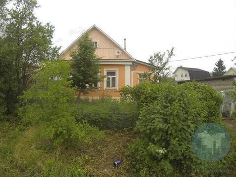 Продается дом в г.Наро-Фоминске, ИЖС - Фото 1