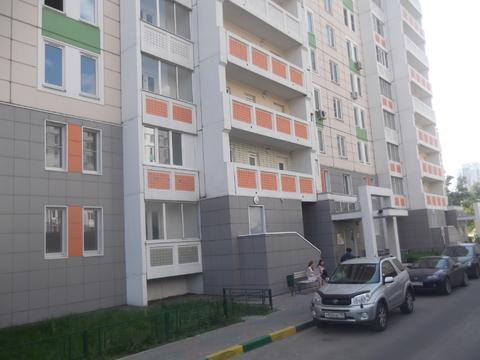 Продам 4 комн.квартиру Москва, ул. Вяземская, д.10 - Фото 1