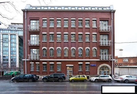 Продажа Бизнес центр «Монета» общей площадью 1760,6 кв.м - Фото 1