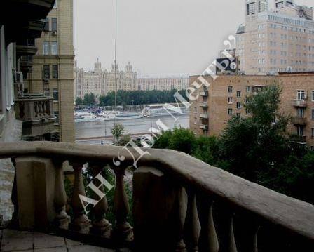 Продажа квартиры, м. Краснопресненская, Ул. Николаева - Фото 2