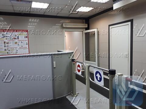 Сдам офис 49 кв.м, бизнес-центр класса B «Крона» - Фото 2
