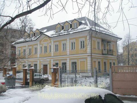 Продажа офиса, Шаболовская Октябрьская, 830 кв.м, класс B+. М. . - Фото 1