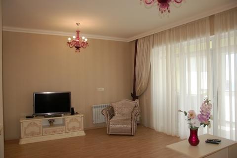 3-к.квартира с летней террасой в клубном доме в Партените - Фото 5