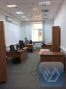 Сдам офис 300 кв.м, Новорязанская ул, д. 30а к8 - Фото 5