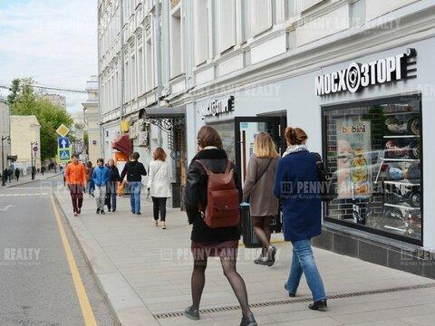 Продается офис в 7 мин. пешком от м. Пушкинская - Фото 1