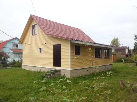 Продается дача в СНТ Михайловское Можайского района - Фото 2