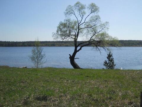 Участок 6 соток ИЖС у озера в д.Озерки. - Фото 2