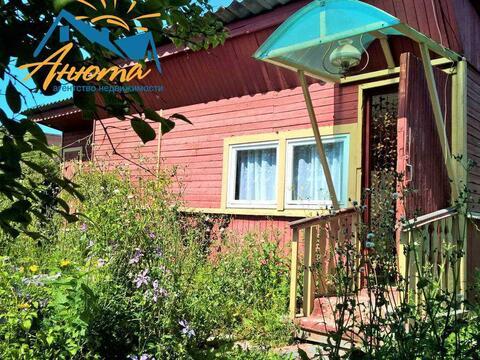 Дачный дом в деревне Митяево Калужской области - Фото 4