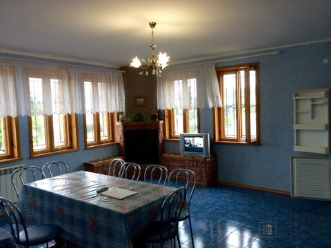 Продается 4 комн. квартира (116.1 м2) в г. Алушта - Фото 4