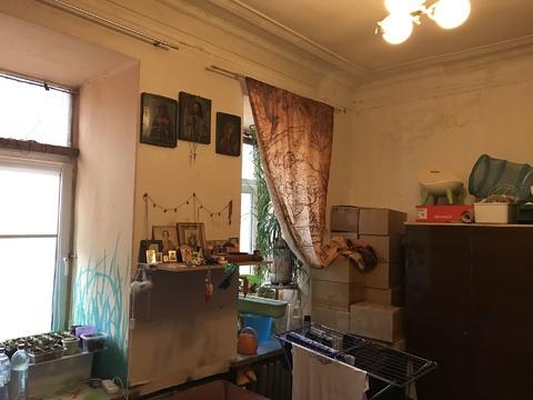 Отличная шестикомнатная квартира в старом купеческом доме - Фото 5