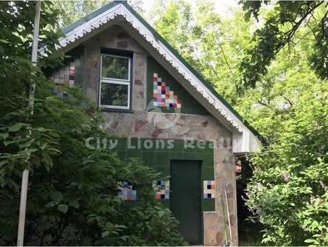 Немчиновка, 3 км от МКАД. Добротный и уютный трехэтажный дом площадью - Фото 5