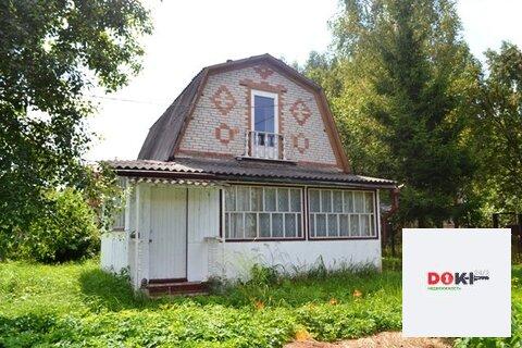 Продажа дачи в Егорьевском районе СНТ Химик - Фото 2