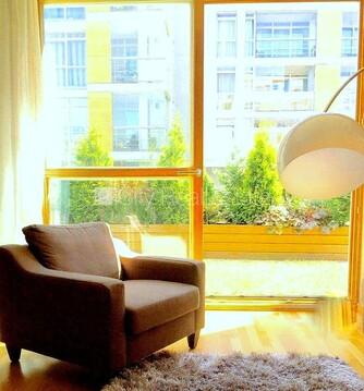 Аренда квартиры, Улица Александра Чака - Фото 5