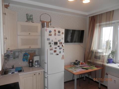 Продается 1-комнатная видовая квартира - Фото 2