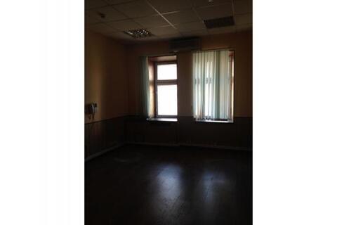 Сдается Офисное помещение 19м2 Римская - Фото 1