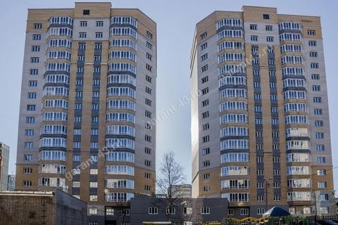 Продажа квартиры, Киров, Ул. Щорса - Фото 1