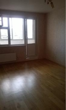 3-к.квартира без мебели в Щербинке - Фото 5