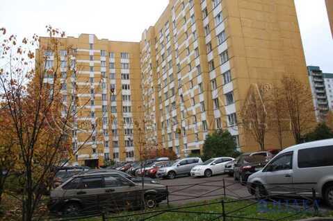 Продажа квартиры, м. Старая Деревня, Ул. Планерная - Фото 1