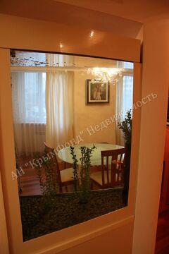 Элитная 4-х ком. квартира 122 м2, г. Севастополь - Фото 4