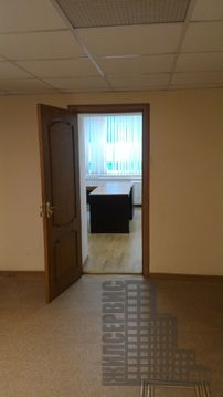 Офис с юридическим адресом, ифнс 28-я - Фото 2