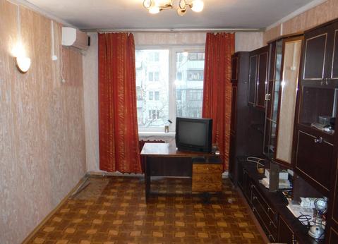 Продается 2-комнатная квартира улучшенной планировки в Наро-Фоминске - Фото 1