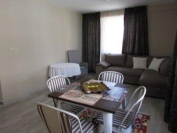 Апартамент с одной спальней на 2 этаже - Фото 3