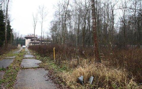 Участок, Калужское ш, 10 км от МКАД, Ватутинки, Коттеджный поселок . - Фото 4