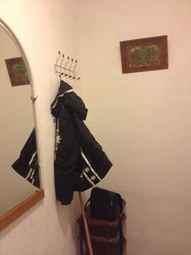 Сдам надолго 1 комнат квартиру на Дубровке - Фото 5