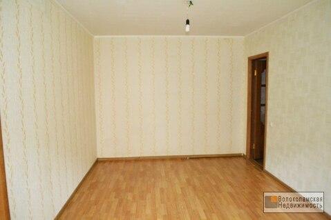 Трехкомнатная квартира в центре Волоколамска - Фото 5