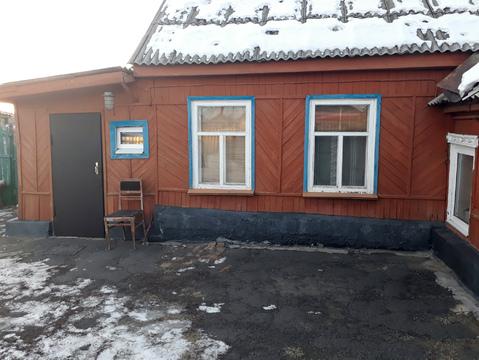 Продажа: 1 эт. жилой дом, ул. Медная - Фото 1