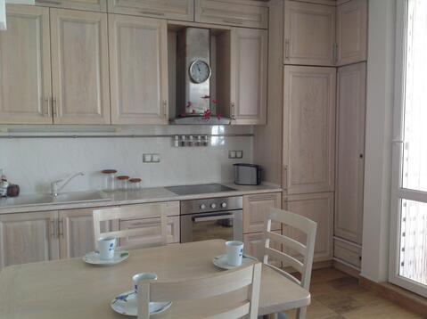Двухкомнатные апартаменты в Парковом - Фото 4