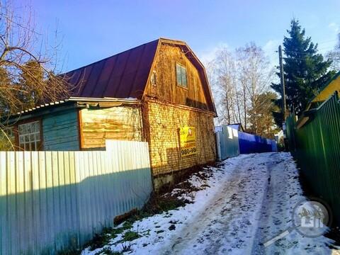 """Продается дача с/т """"Отдых"""", мкр. Барковка - Фото 2"""