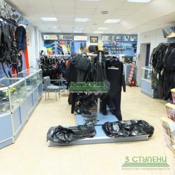 Продажа торгового помещения, м. Курская, Лялин пер. - Фото 2