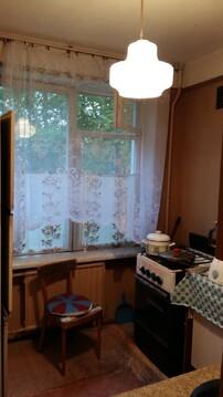 Продается 3-х комнатная квартира ул.Турку 22 к3 - Фото 4